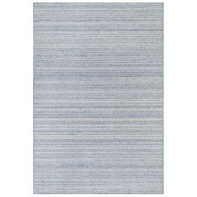 Liora Manne Dakota Stripe Blue