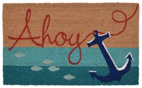 Liora Manne Natura Ahoy Natural