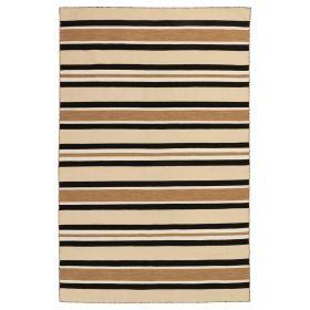 Liora Manne Sorrento Cabana Stripe Sisal