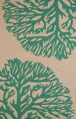 United Weavers Panama Jack Signature Coral Gables Seagreen