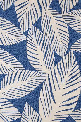 """United Weavers Panama Jack Signature Palm Coast Multi 1'11"""" x 3'0"""""""