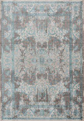 United Weavers Soignee Windsor Turquoise