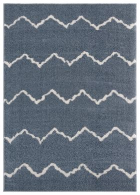 United Weavers Tranquility Galen Blue/Grey