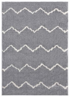 United Weavers Tranquility Galen Grey