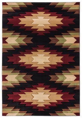 United Weavers Cottage Navajo Multi