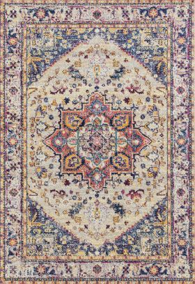 United Weavers Abigail Oriental Cream