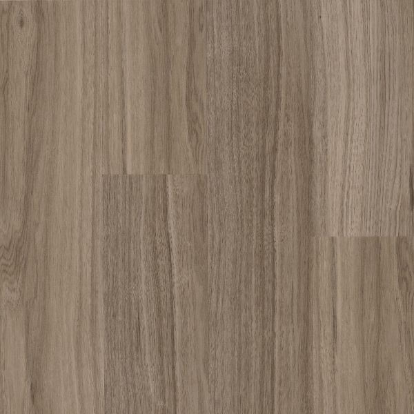 Armstrong Luxe With Rigid Core Empire Walnut Luxe Plank With Rigid Core Flint Gray