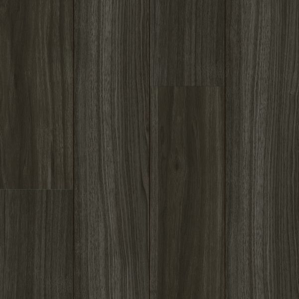 Armstrong Luxe With Rigid Core Empire Walnut Luxe Plank With Rigid Core Raven