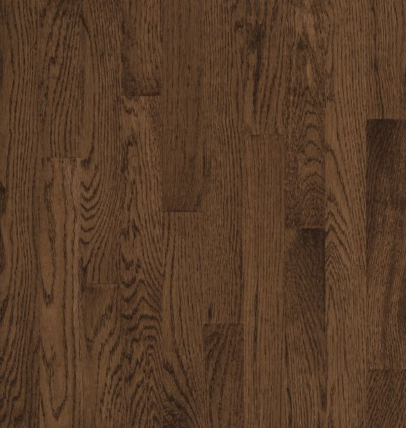 Bruce Natural Choice White Oak Walnut Collection