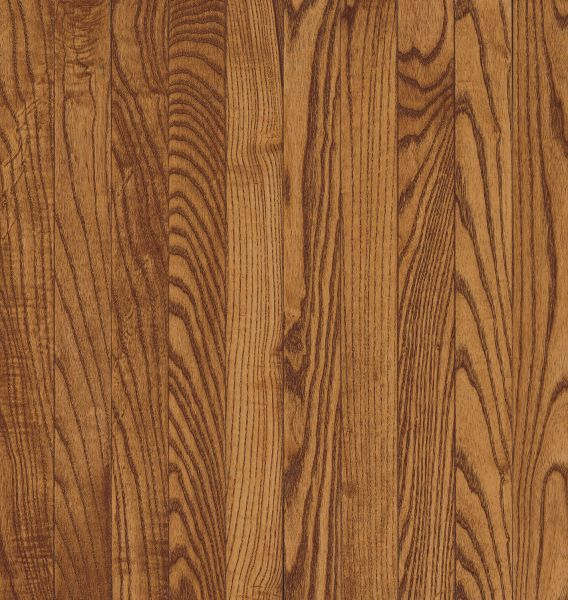 Bruce Laurel Strip Red Oak Gunstock Collection