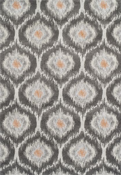 Dalyn Modern Greys Mg360 Pewter