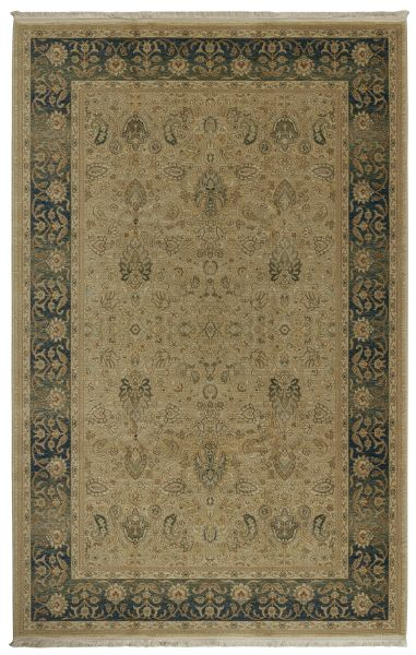 "Karastan Rugs Original Karastan Persian Garden Beige 8'8"" x 12'0"" Collection"