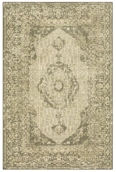 Karastan Rugs Artisan Prestige Willow Grey by Scott Living Collection