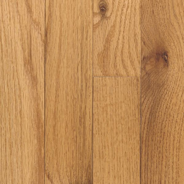 "Mohawk Rockford Oak 3"" Oak Butterscotch Collection"