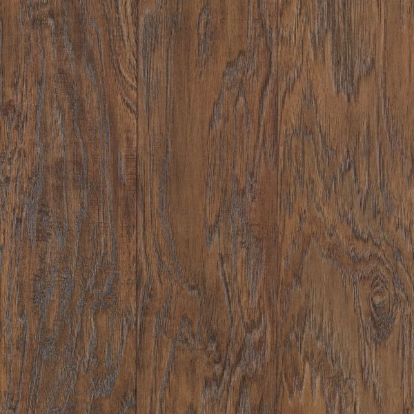 Mohawk Bayview Hickory Rustic Suede Hickory