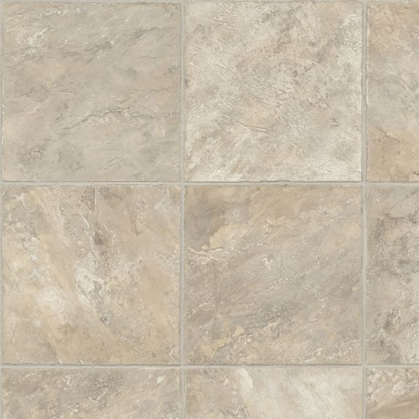 Mohawk Fieldcrest Tile Look Sheet Cool Sands