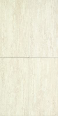 Mohawk Blended Tones Tile Look Plank Arctic White
