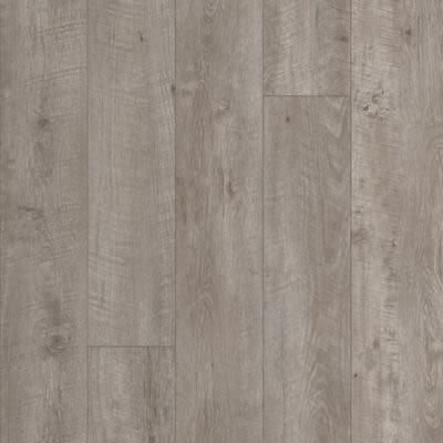 Mohawk Enriched Multi-Strip Plank Cool Cusk Collection