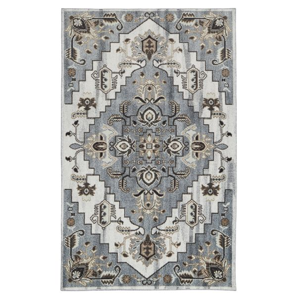 Mohawk Prismatic Bovard Grey Collection