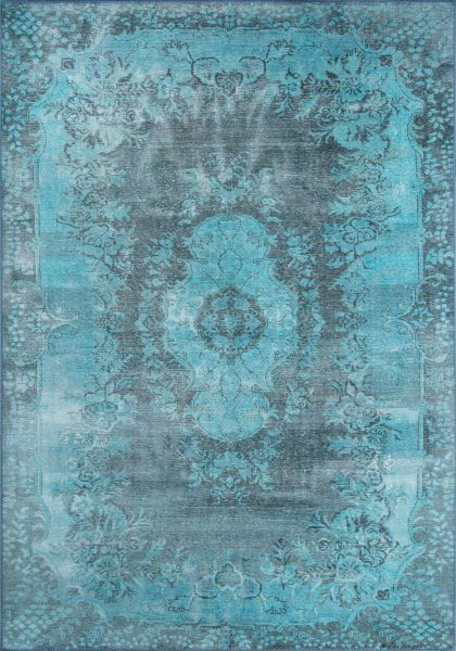 Momeni Afshar Afs-9 Blue Collection