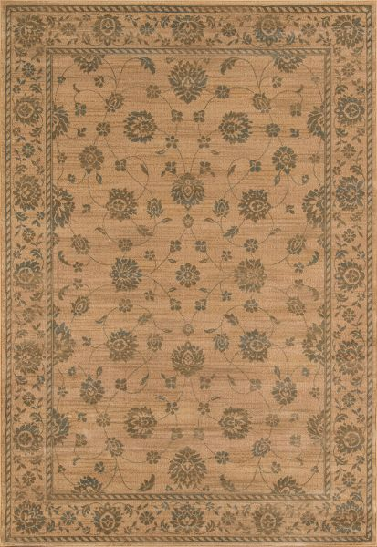 "Momeni Belmont Be-02 Beige 5'3"" x 7'6"" Collection"
