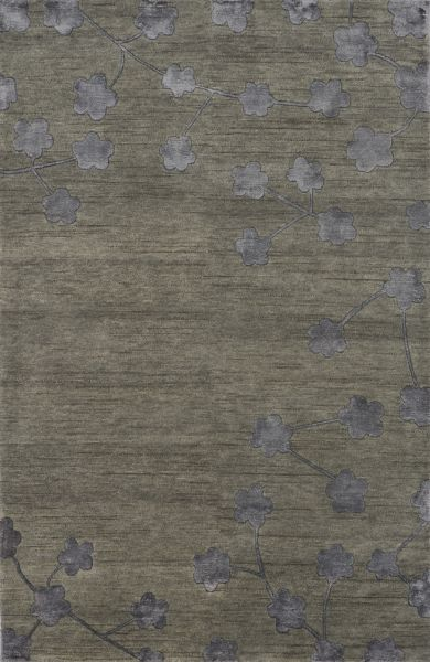 "Momeni Chelsea Ce-10 Charcoal 1'0"" x 1'3"" Collection"