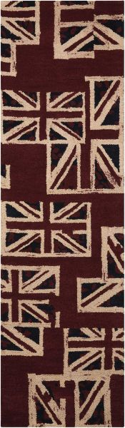 Barclay Butera Bbl17 Intermix Union Jack
