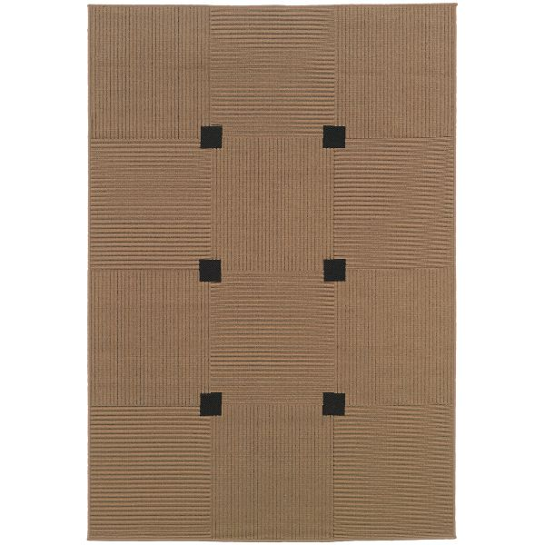 Oriental Weavers Lanai 188x Beige Collection