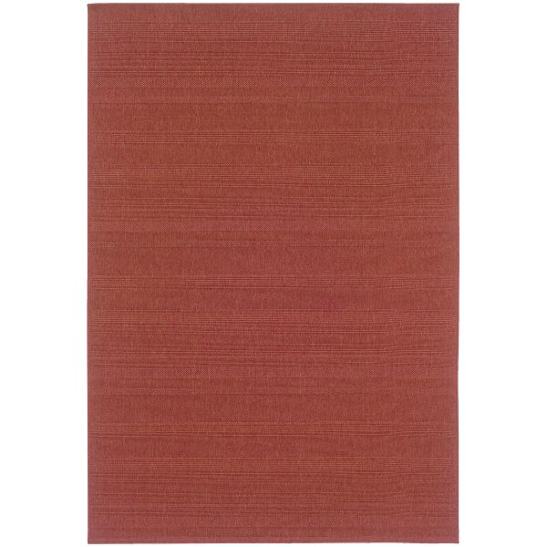 Oriental Weavers Lanai 781c Red