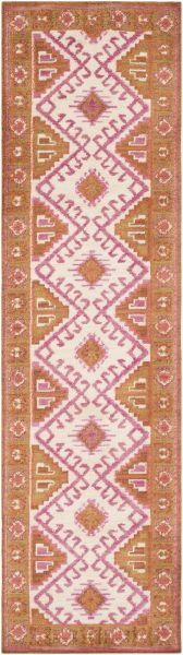 Artistic Weavers Arabia Aba-6266 Cream