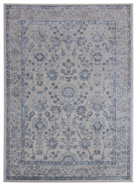 United Weavers Cascades Shasta Blue Collection
