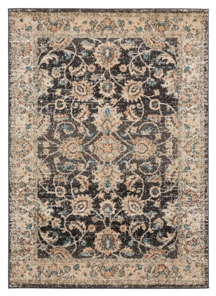 United Weavers Marrakesh Bey Walnut Collection