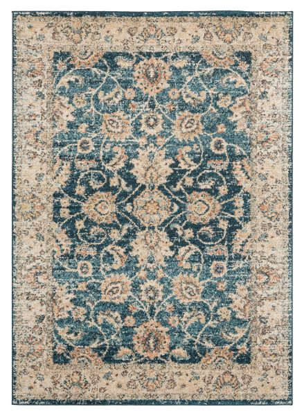 United Weavers Marrakesh Bey Cerulean Collection
