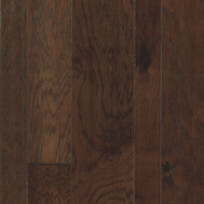 Mocha Hickory Weathered Estate by Mohawk
