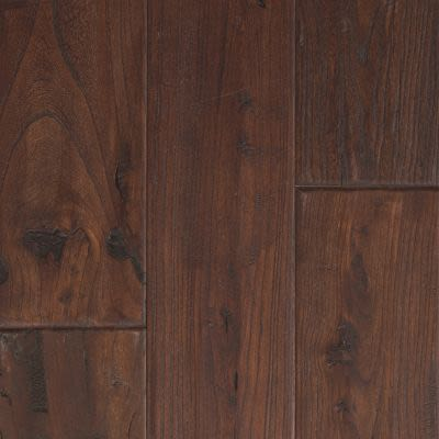 Antique Elm Walnut Cipriani by Mohawk