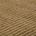Dalyn Monaco Sisal Mc100 Gold Room Scene