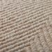 Dalyn Monaco Sisal Mc200 Brown Room Scene