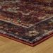 Oriental Weavers Andorra 7153a Red Room Scene