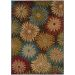 Oriental Weavers Emerson 2820a Charcoal Collection