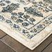 Oriental Weavers Empire 501u Ivory Room Scene