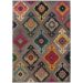 Oriental Weavers Kaleidoscope 5990e Grey Collection