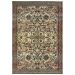 Oriental Weavers Mantra 4929h Ivory Collection