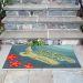 Liora Manne Frontporch Sea Turtle Ocean Room Scene