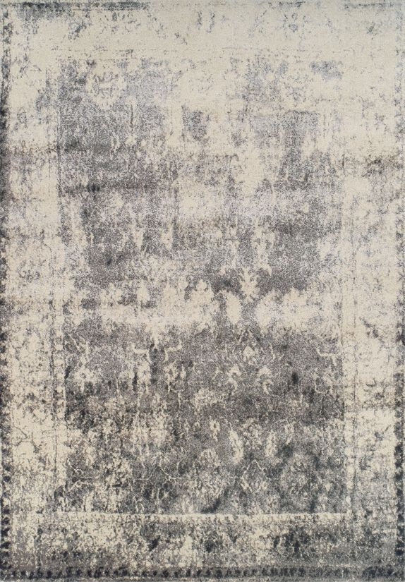 Dalyn Antiquity Aq1330 Grey Collection