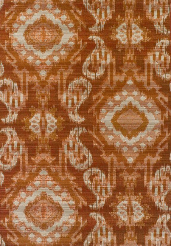 Dalyn St Croix Sx7 Paprika Collection