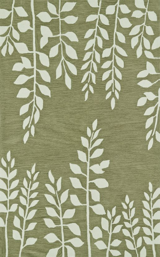 Dalyn Journey Jr21 Fern Collection