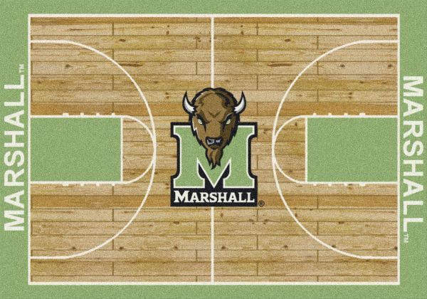 Milliken College Home Court Marshall Multi Collection