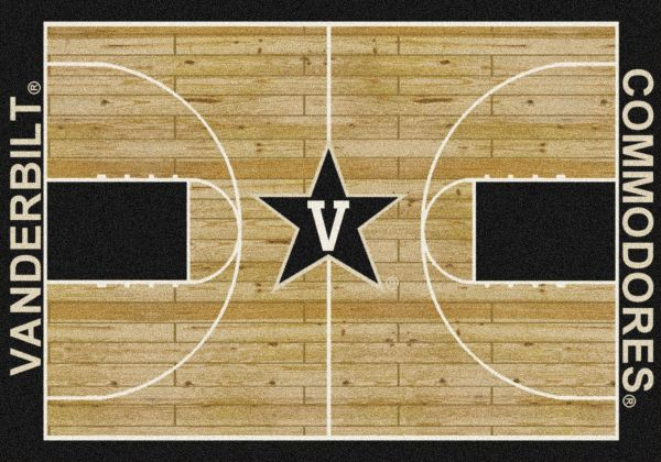 Milliken College Home Court Vanderbilt Multi Collection