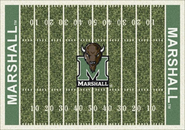 Milliken College Home Field Marshall Multi Collection