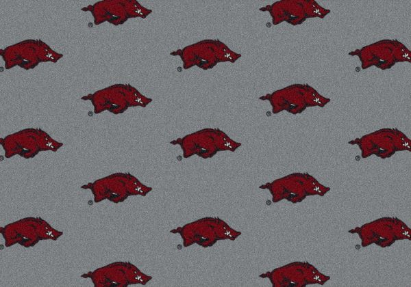 Milliken College Repeating Arkansas Multi Collection